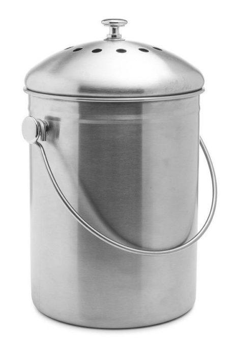 Epica Countertop Compost Bin - Best Countertop Compost Bins