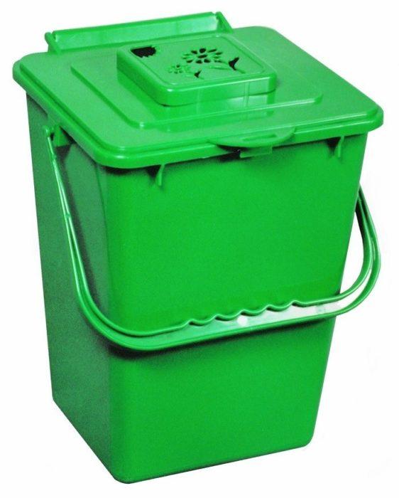Exaco ECO Kitchen Composter