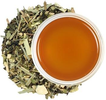 Capital Teas Organic Detox Tea