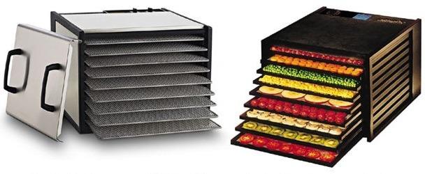 Electric Food Dehydrators