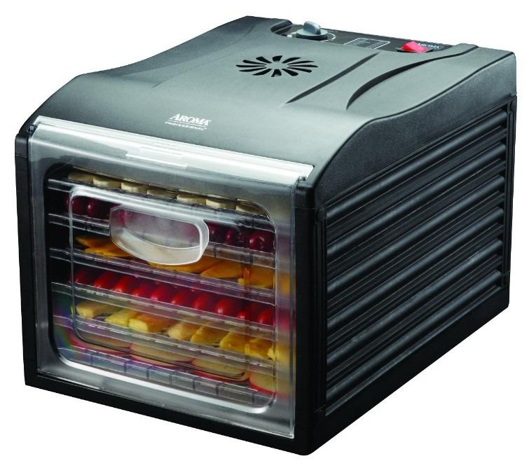 aroma housewares professional dehydrator