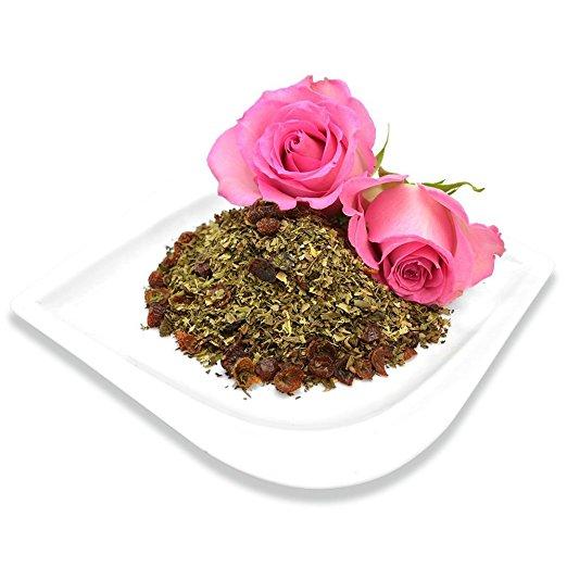 organic herbal detox tea