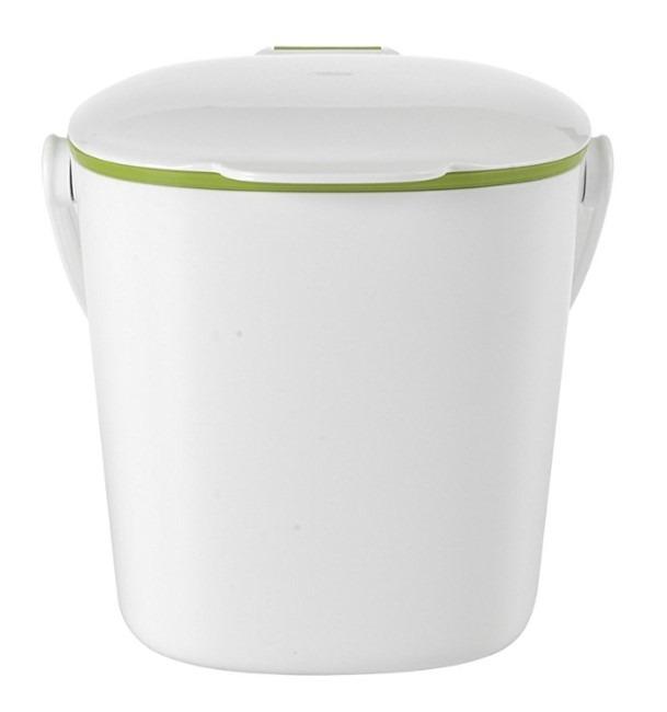 oxo good grips counter top compost bin